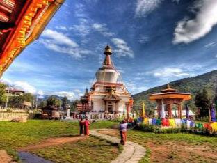 不丹概况 不丹人口、面积、重要节日一览