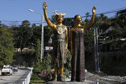 东帝汶概况,东帝汶人口、面积、重要节日一览