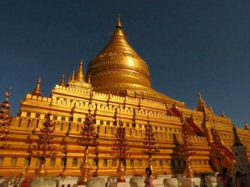 缅甸概况 缅甸人口、面积、重要节日一览