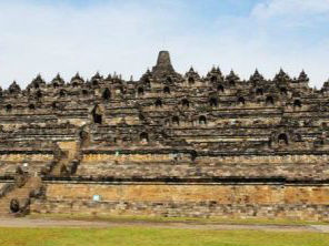 印度尼西亚概况 印度尼西亚人口、面积、重要节日一览