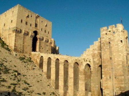 叙利亚概况 叙利亚人口、面积、重要节日一览