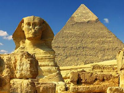 埃及概况 埃及人口、面积、重要节日一览