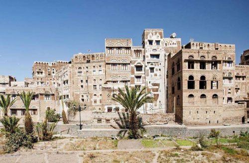 也门概况,也门人口、面积、重要节日一览