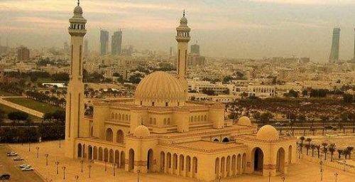 巴林概况,巴林人口、面积、重要节日一览