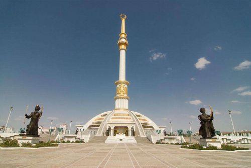 土库曼斯坦概况 土库曼斯坦人口、面积、重要节日一览