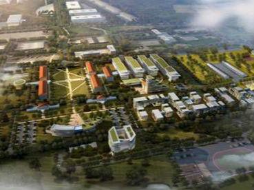 """海外工业园区建设——""""一带一路""""投资进行时"""
