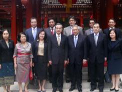 王毅:中国—东盟关系要迈向新阶段