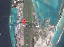 北京城建集团在马尔代夫改建机场
