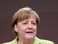 德国大选最新选前民调:默克尔支持率下滑10%