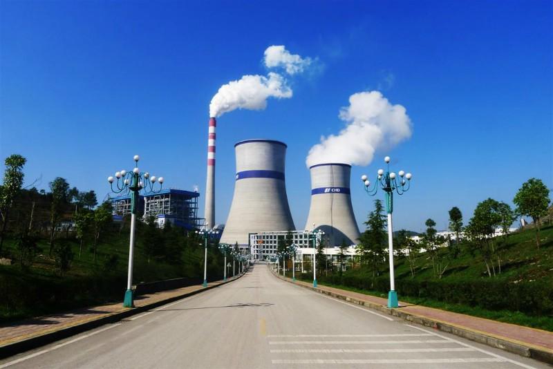 哈电集团塘寨电厂超临界W火焰锅炉改造树行业标杆