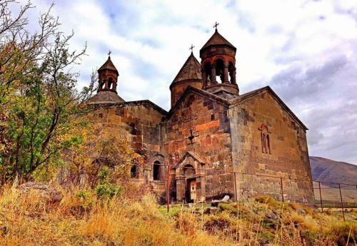亚美尼亚概况,亚美尼亚人口、面积、重要节日一览