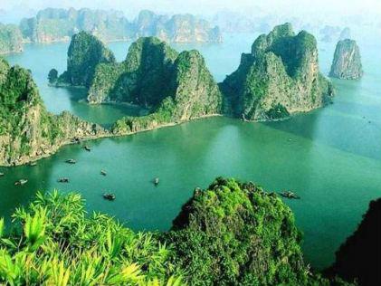 越南概况 越南人口、面积、重要节日一览