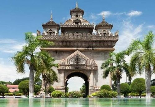 老挝概况,老挝人口、面积、重要节日一览