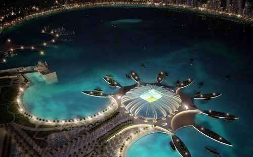 卡塔尔概况,卡塔尔人口、面积、重要节日一览
