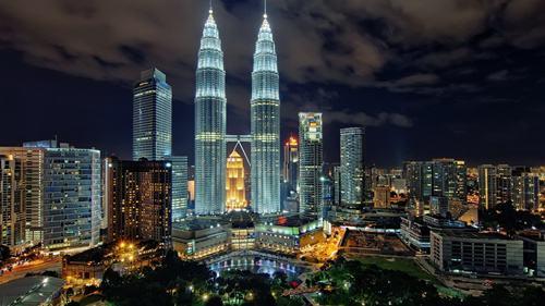马来西亚概况,马来西亚人口、面积、重要节日一览