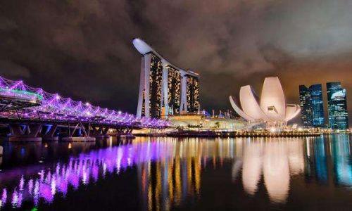新加坡概况,新加坡人口、面积、重要节日一览