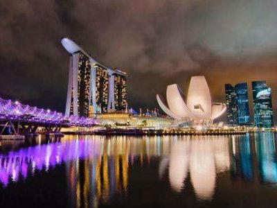 新加坡概况 新加坡人口、面积、重要节日一览