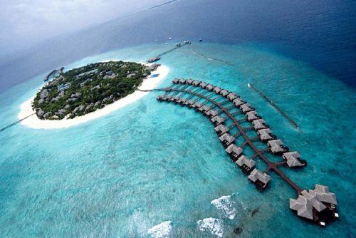 马尔代夫概况 马尔代夫人口、面积、重要节日一览