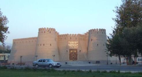 塔吉克斯坦概况,塔吉克斯坦人口、面积、重要节日一览