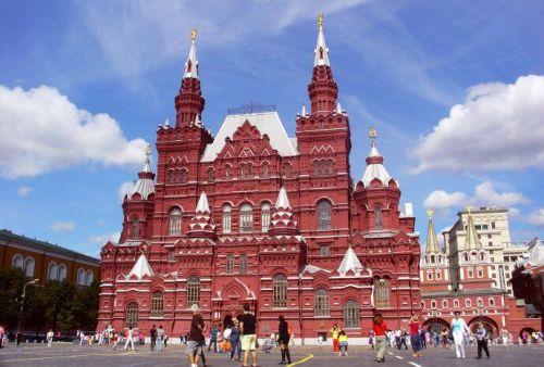 俄罗斯概况,斯俄罗斯人口、面积、重要节日一览