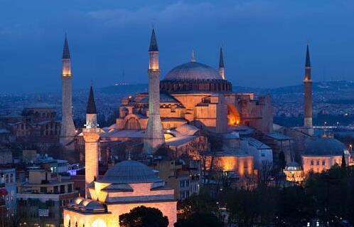 土耳其概况,土耳其人口、面积、重要节日一览