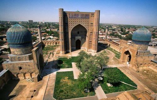 乌兹别克斯坦概况 乌兹别克斯坦人口、面积、重要节日一览