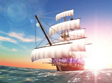 21世纪海上丝绸之路各地的定位什么?