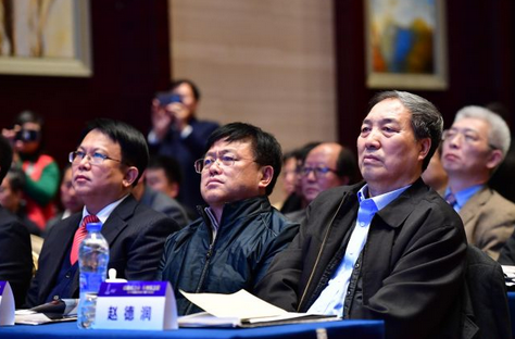 2017中国社区公共服务(郑州)高峰论坛在郑召开3