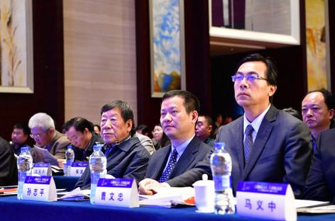 2017中国社区公共服务(郑州)高峰论坛在郑召开4