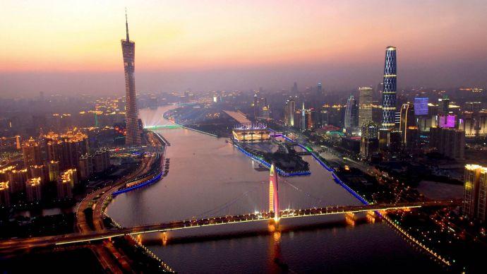 广州国际投资年会签下1900亿元大单