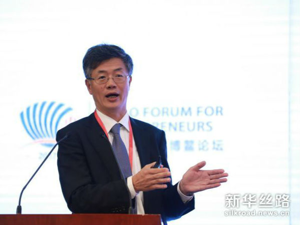 中国商业联合会王耀:零售要创新 要迎合消费者变化的需求