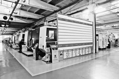 哈尔滨汽轮机厂:打通工业设计和产品设计间信息壁垒
