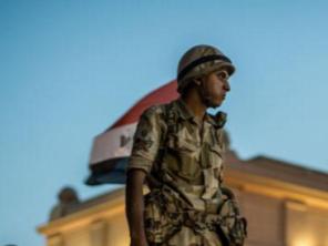 埃及再次延长全国紧急状态3个月