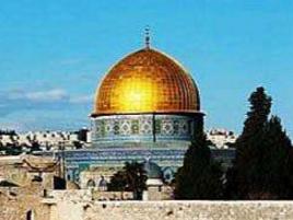 以色列议会通过法案强化对耶路撒冷的控制