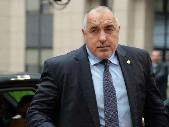 保加利亚总理说将帮助土耳其欧盟实现关系正常化
