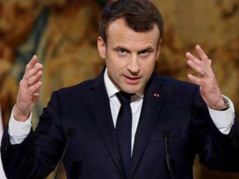 法国总统府公布马克龙访华行程 法媒期待签贸易大单