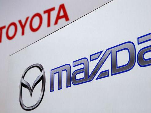 丰田和马自达美国新厂将落户亚拉巴马