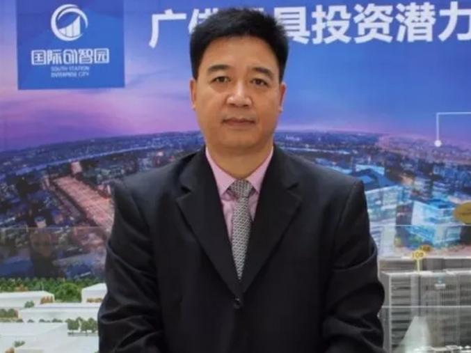 王满平:服务民族品牌,助力大国崛起