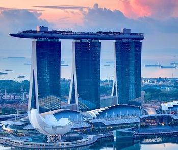 新加坡与马来西亚签署新柔地铁项目双边协议