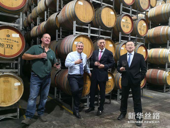 张裕收购澳大利亚歌浓酒庄 全球布局再迈一步