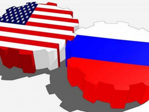 美国财政部在对俄罗斯制裁框架下公布新名单