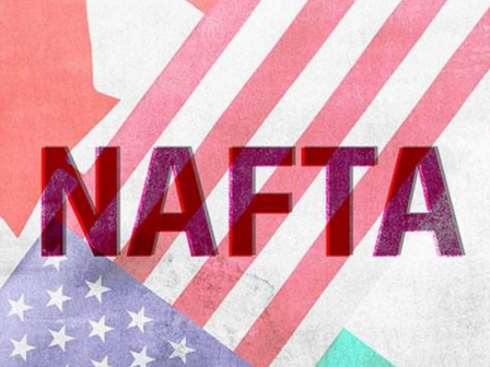 美国拒绝加拿大NAFTA汽车原产地规则提议