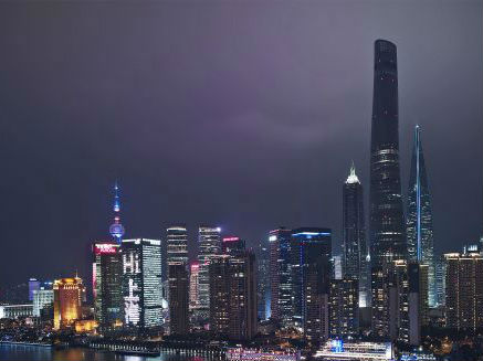 总部机构与自贸区成上海吸引外资重要增长点