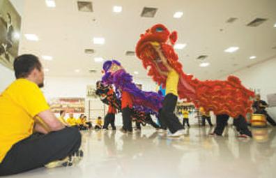 中拉文化交流出现新热潮3