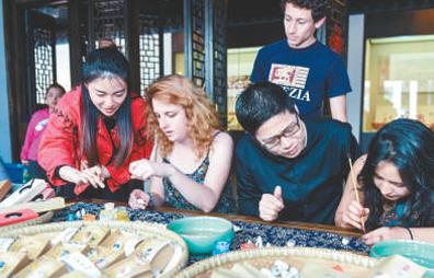 中拉文化交流出现新热潮4