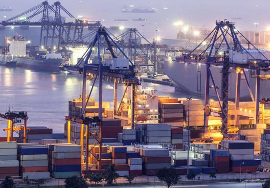 招商局控股将出售赤湾港航、收购澳洲港口