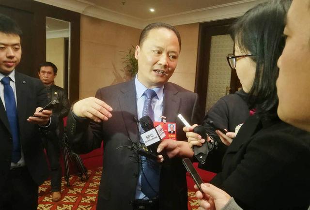 """刘汉元:让可再生能源助力""""生态脱贫"""""""