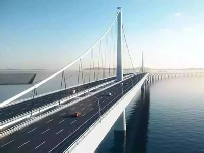 发展改革委主任:粤港澳大湾区发展规划纲要编制基本完成