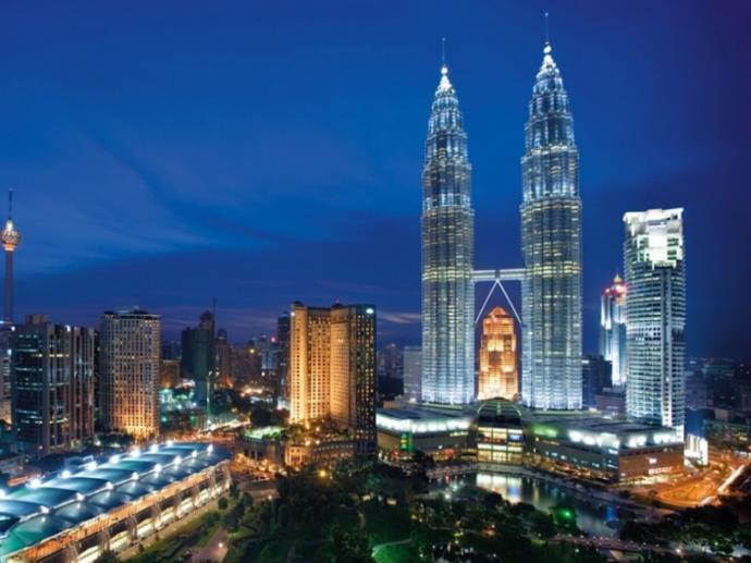 驻马来西亚大使赞电子签证便利 预测中国游客将增加