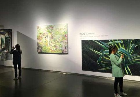 """银川当代美术馆""""中国制造""""系列展览开展"""
